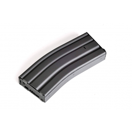 Image du produit VFC Magazine 300 rds For M4 AEG Rifle (Aluminum-Grey)