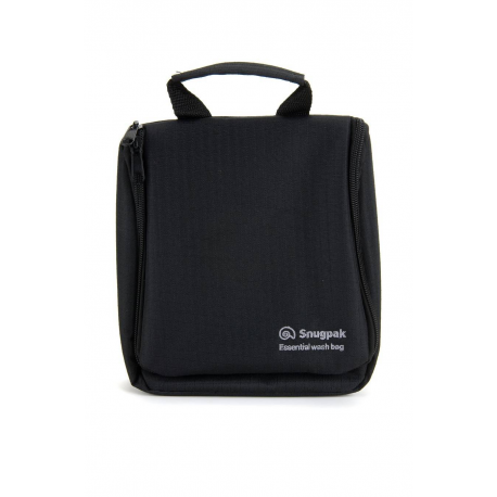 Image du produit SNUGPAK ESSENTIAL WASH BAG NOIR