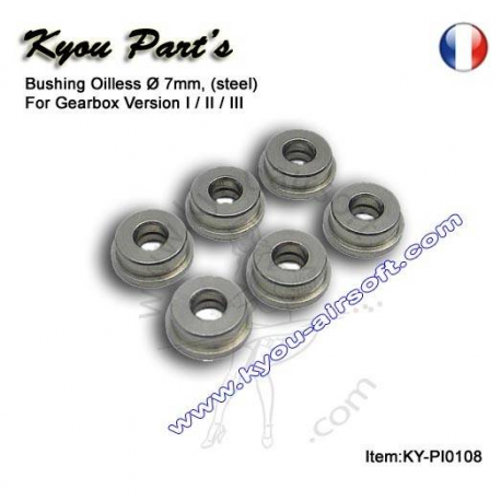 Image du produit KYOU OILESS BUSHING 7MM