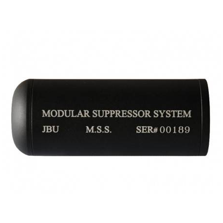 Image du produit JBU SUPPRESSOR