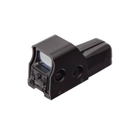 Image du produit Dot sight, advanced 553, red/green, 21mm mount