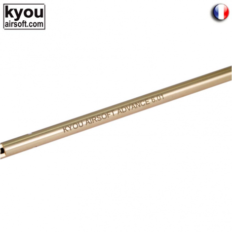 Image du produit Kyou - Advance barrel 6.01 96 mm for standard hand gun Marui.