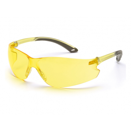 Image du produit SWISS ARMS LUNETTE DE PROTECTION JAUNE ANTI-BUEE