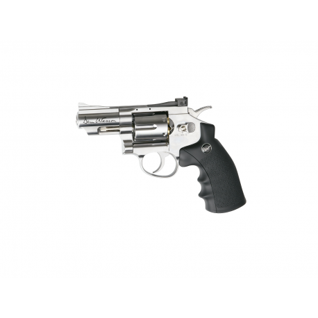 Image du produit ASG N WESSON CO2 PLOMB 4.5mm 2.5
