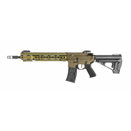 Image du produit VFC M4 AVALON CALIBUR CARBINE TAN + HARD CASE