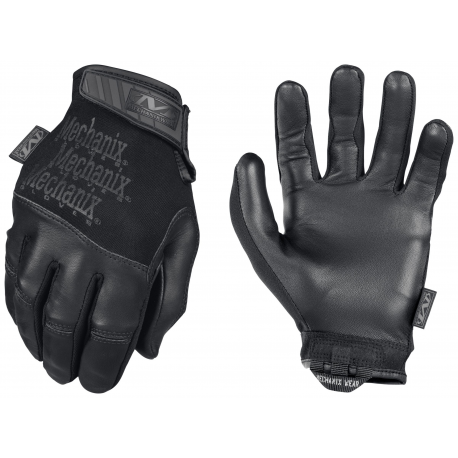 Image du produit MECHANIX RECON NOIR HIGH DEXTERITY
