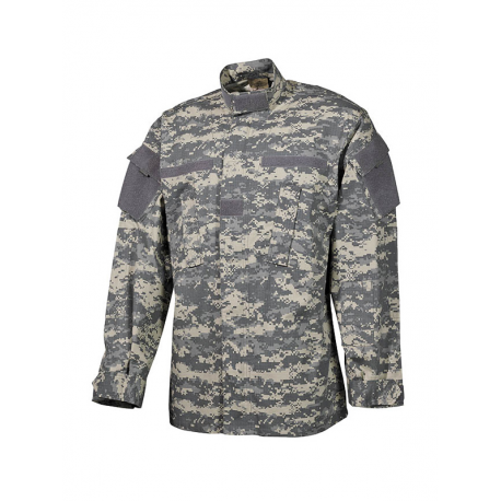 Image du produit VESTE TACTICAL TROOPER A-TACS