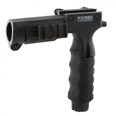 Image du produit SWISS ARMS GRIP VERTICAL ATTACHE LAMPE