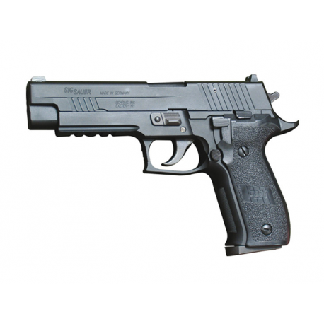 Image du produit SIG SAUER X-FIVE PLOMB CO2 4.5mm