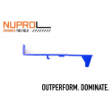 NUPROL Tappet plate pour gearbox v2