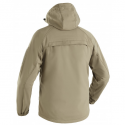 TOE CONCEPT SOFTSHELL STORM FIELD 2.0 CAM CE