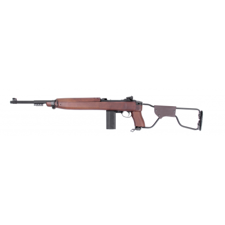 Image du produit KING ARMS M1A1 Paratrooper Co2 GBBR