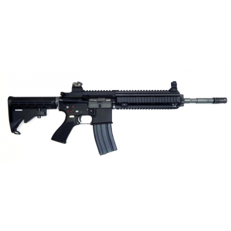 Image du produit WE AR4168 HK416 D GBBR OPEN BOLT