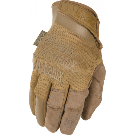 Image du produit MECHANIX 0.5mm HIGH DEXTERITY TAN