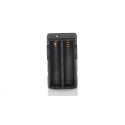 DIGITAL BATTERY CHARGER 18650 PRISE US
