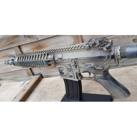 Image du produit CUSTOM KING ARMS VIS CARBINE METAL DESERT
