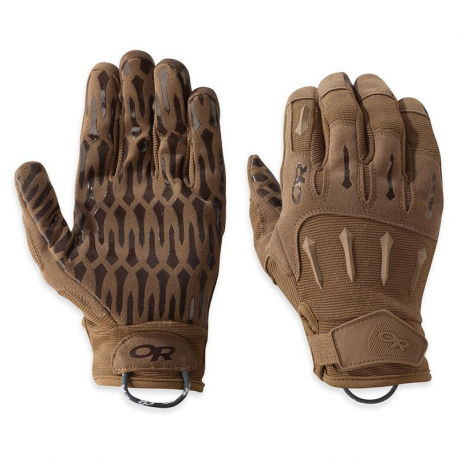 Image du produit OR OUTDOOR RESEARCH IRONSIGHT GANTS TAN