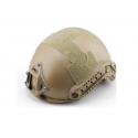 S&T CASQUE TYPE FAST FDE