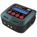 ASG CHARGEUR AUTO-STOP DIGITAL INTELLIGENT LIPO/LIFE/NIMH/NICD