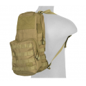 LANCER TACTICAL SAC HYDRA MAP COYOTE