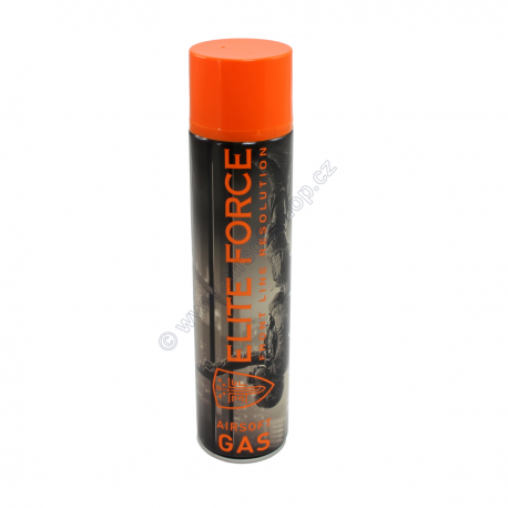 Image du produit UMAREX GAS ELITE FORCE 600ml 10/50°C
