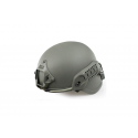 CASQUE TYPE MICH 2000 SPECIAL FORCE GRIS