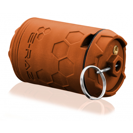 Image du produit Z-PARTS Grenade E-RAZ gaz ORANGE