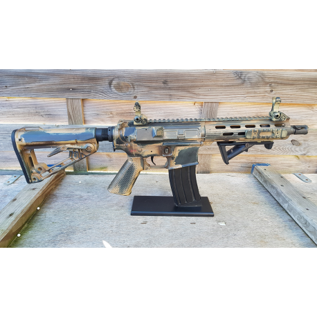 Image du produit CUSTOM KING ARMS M4 TWS ALPHA