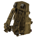 NUPROL Sac pmc hydration TYPE MAP tan