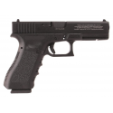 CYBERGUN GLOCK 17 MILITARY & LAW ENFORCEMENT GAZ CO2