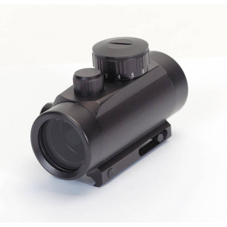 Image du produit Dot sight, red, 30mm