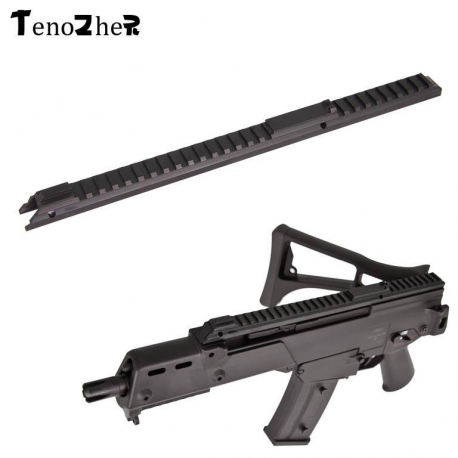 Image du produit TenoZheR - G36 Carry Handle bas