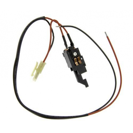 Image du produit High silicone wire for G36 gearbox