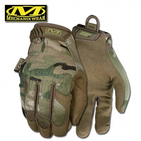 Image du produit MECHANIX FAST-FIT MULTICAM