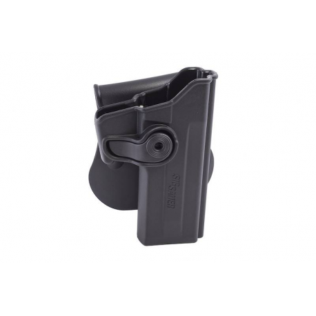 Image du produit IMI DEFENSE RETENTION HOLSTER PADDLE P226