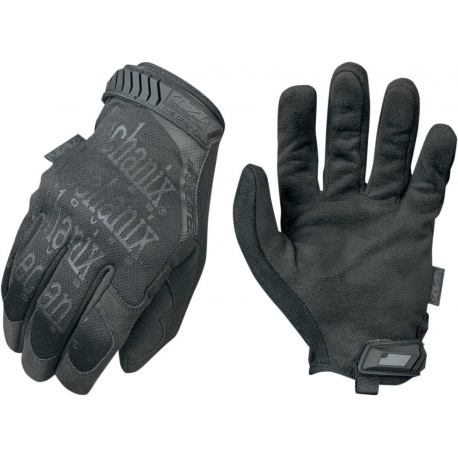 Image du produit MECHANIX ORIGINAL INSULATED NOIR VERSION HIVER