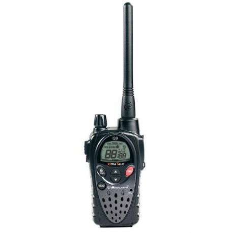Image du produit MIDLAND TALKIE-WALKIE G9 PLUS