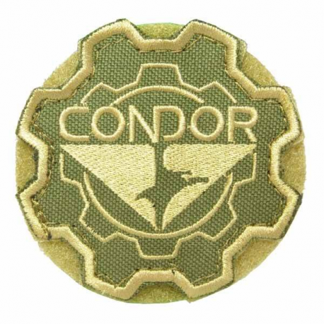 Image du produit CONDOR PATCH TAN
