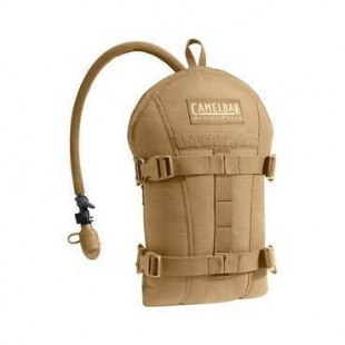 Sac d'hydratation airsoft