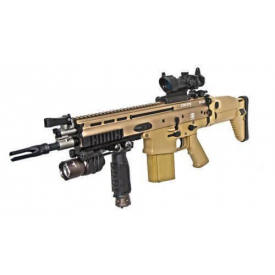 Equipement airsoft armes