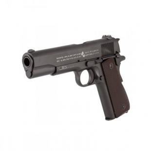 Pistolet Airsoft CO2 : Large gamme de pistolet Airsoft CO2 de marques