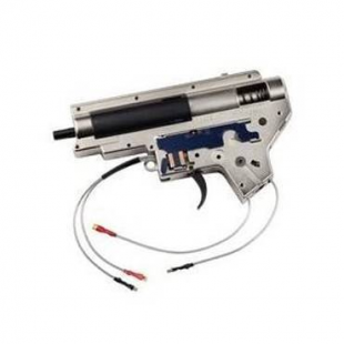 Gearbox d'airsoft